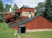 Ängelsbergs Järnbruk, Västmanland