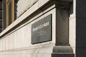 Handelsbanken skylt