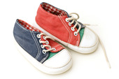 Baby skor