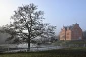 Gåsevadholms slott, Halland