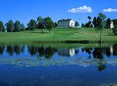 Åmåls golfbana, Dalsland