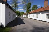 Bruksmiljö Söderfors bruk, Uppland