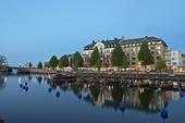 Västervik hamn, Småland
