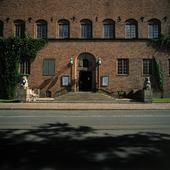 Röhsska museet, Göteborg