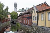 Svartån i Västerås, Västmanland
