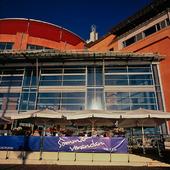 Uterestaurang vid GöteborgsOperan