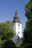 Jakobs kyrka i Hudiksvall, Hälsingland