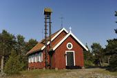 Hölicks kapell, Hälsingland