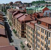Haga, Göteborg