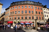 Järntorget i Gamla stan, Stockholm