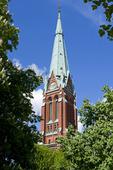 Johannes kyrka i Stockholm