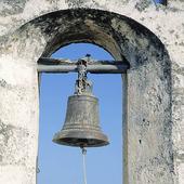 Klocka i Campeche, Mexico