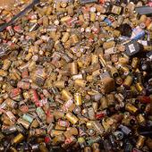Batterier för återvinning