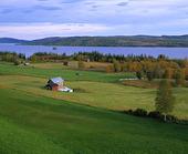 Natural Landscapes, Jämtland