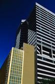 Byggnader i New Orleans USA