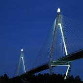 Uddevallabron, Bohuslän