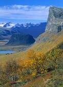 Sarek i Lappland