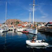 Bovallstrand, Bohuslän