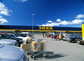 IKEA i Kållered, Göteborg