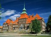 Rådhuset i Östersund, Jämtland