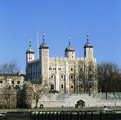 Tower of London, Storbritannien