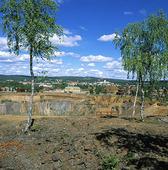 Falu koppargruva, Dalarna