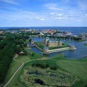 View of Kalmar, Småland