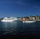 Båtar i Stockholm