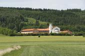 Heliga hjärtats kloster, Östergötland