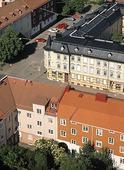 Landshövdingehus, Göteborg
