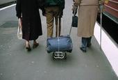 Resenärer