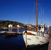 Havstenssund, Bohuslän