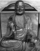 Buddha, Japan