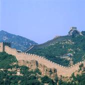 Kinesiska muren