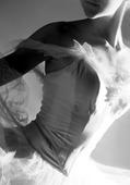 Balettdansare