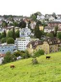 Lucerne, Schweiz