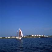 Segelbåt, Bohuslän