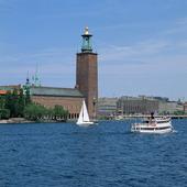 Stadshuset, Stockholm