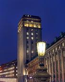 Ett av Kungstornen på Kungsgatan, Stockholm