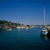 Önnereds brygga, Göteborg