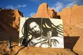 Bild på Bob Marley, Brasilien