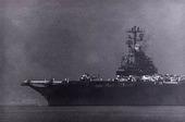Amerikanskt hangarfartyg