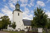 Hedemora kyrka i Dalarna