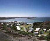 Campingplats, Bohuslän