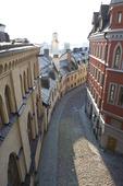 Pryssgränd i Stockholm