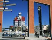 Lilla Bommen, Göteborg