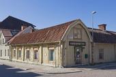 Garnboden i Enköping, Uppland