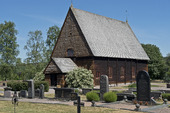 Djursdala kyrka, Småland
