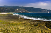 Sibang Cove Beach, Filippinerna