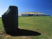 Stenåldersgrav, Irland